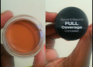 Nyx concealer