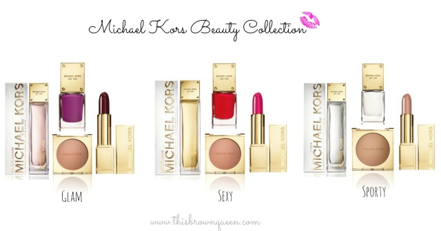 MK Beauty Collection