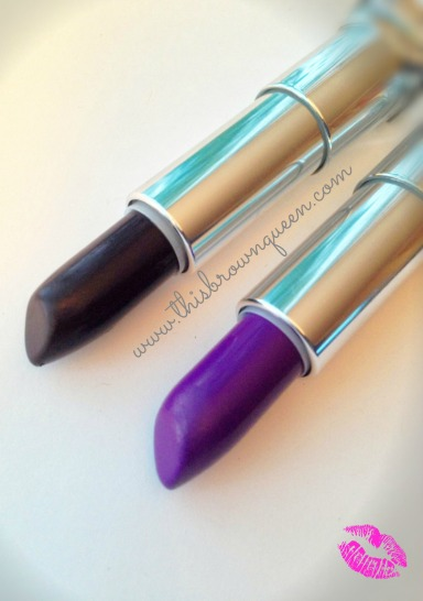 Lavendar Voltage & Midnight Plum1