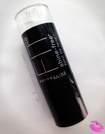 Maybelline Fit Me Foundation Stick1