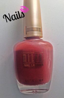 Nails favorite