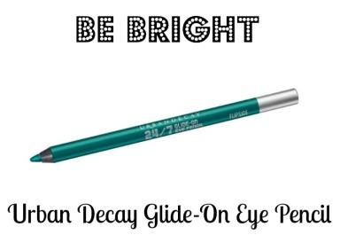Urban Decay Glide-On Eye Pencil