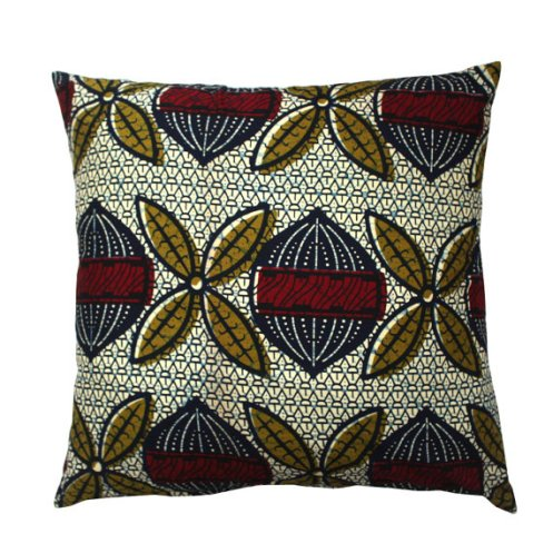 Ankara Pillow