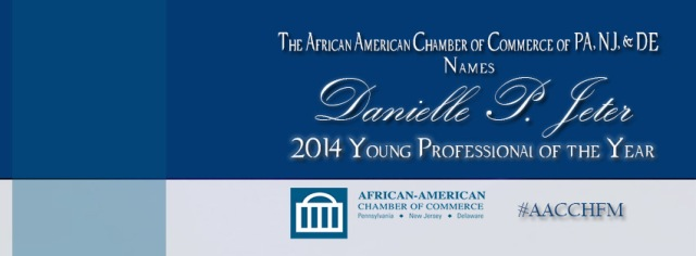 AACC Young Professional Banner