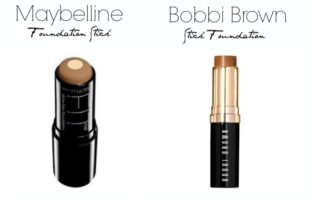Maybelline vs Bobbi Brown