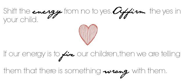 Conscious Parenting Quotes