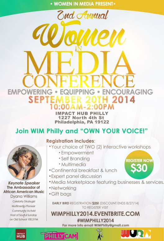 Event Alert_Women in Media