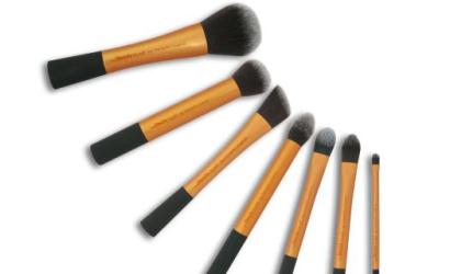 Fall Beauty_Real Techniques Brushes
