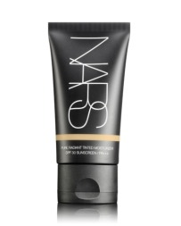 lover.ly nars radiant tinted moisturizer
