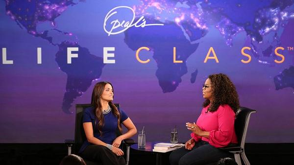 Oprah Lifeclass